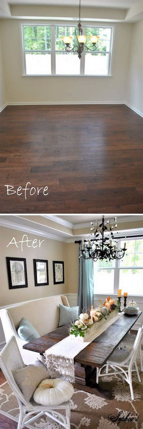 dining room makeover ideas 1000 ideas about dining room makeovers on