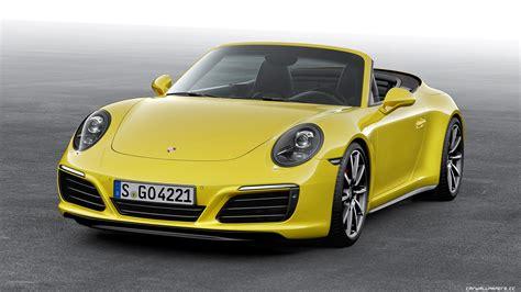Car Wallpapers 4s by Cars Desktop Wallpapers Porsche 911 4s Cabriolet