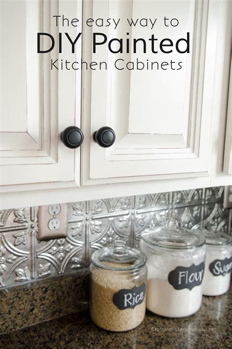 chalk paint kitchen cabinets tutorial craftaholics anonymous 174 how to paint kitchen cabinets