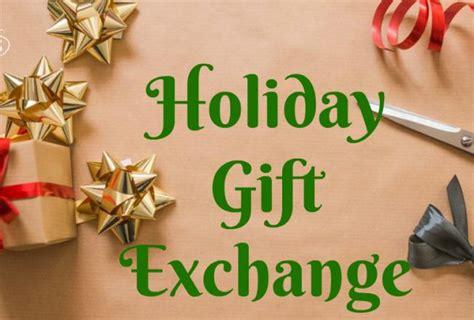 ideas for gift exchange for gift exchange ideas talking cents