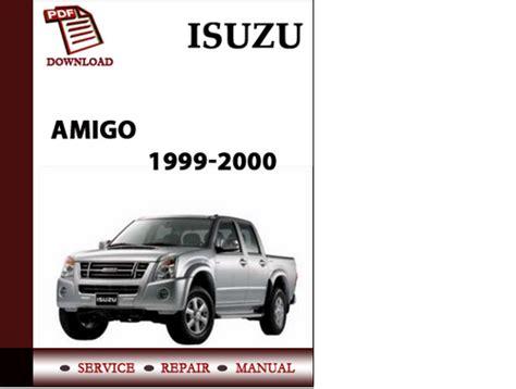 free download parts manuals 1999 isuzu trooper windshield wipe control service manual 2000 isuzu amigo owners manual download service manual 2000 isuzu rodeo