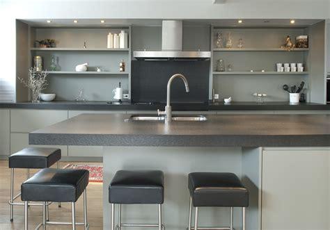 kitchen island counter stools 79 custom kitchen island ideas beautiful designs designing idea