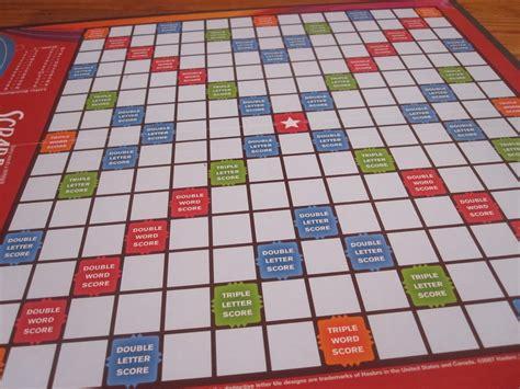scrabble boards scrabble a vocabulary board review