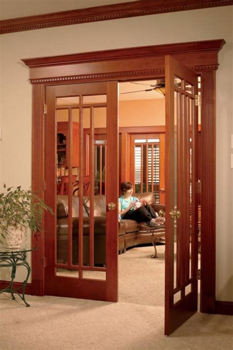 interior doors for homes doors in arts crafts style homes arts crafts homes and the revival