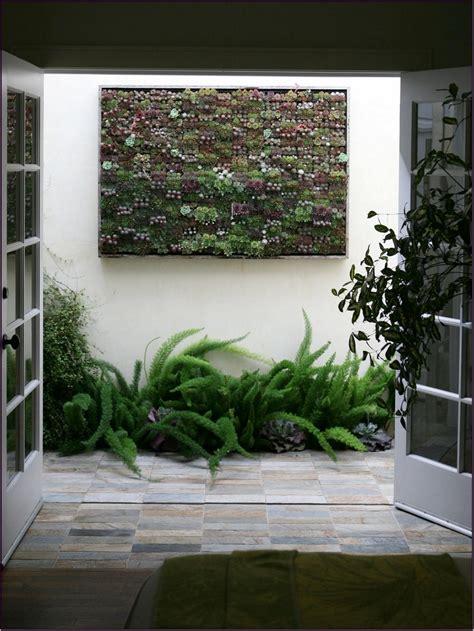 indoor wall garden indoor garden ideas 6009
