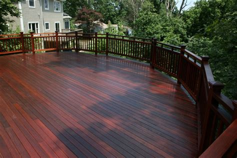 paint colors deck traditional porch deck with mahogany wood deck paint color