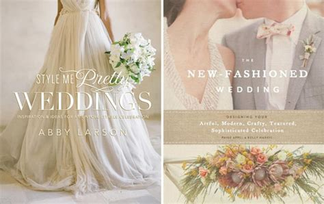 wedding picture books the 16 best wedding books for 2014 onefabday