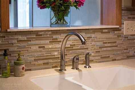 kitchens with mosaic tiles as backsplash glass mosaic tile backsplash precision floors decor