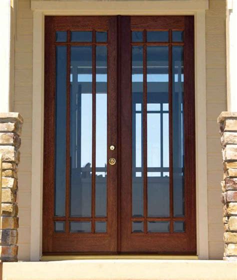 exterior doors for homes cheap exterior doors feel the home