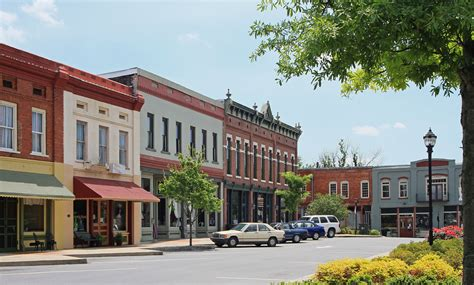 best small town in america millennials stop leaving small town america