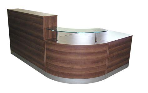 office counter desk reception counter 2 4m home office desks uk ireland