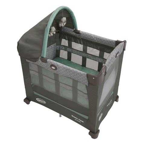 travel baby crib graco travel lite crib with stages manor baby