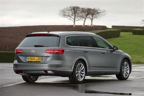 Volkswagen Accessories Passat by Volkswagen Passat Estate 2015 Features Equipment And
