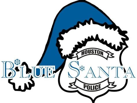 blue santa leader uli houston