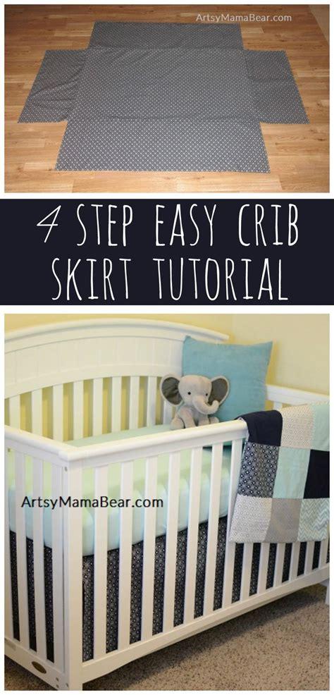 baby crib skirt pattern crib skirt patterns on crib 28 images 1000 ideas about