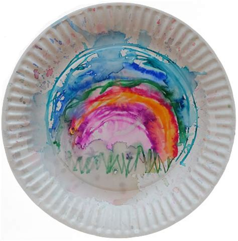 dtlk crafts preschool painting