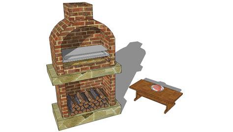 que woodwork brick bbq plans myoutdoorplans free woodworking plans