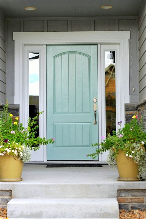 exterior doors colors best 25 front doors ideas on farmhouse front
