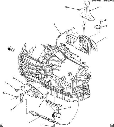 transmission control 2008 chevrolet trailblazer user handbook gm maf sensor wiring diagram gm free engine image for user manual download