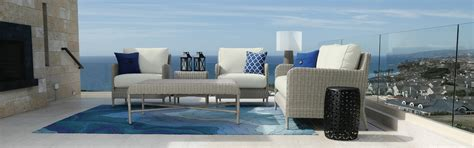 sunset west outdoor furniture sunset west brentwood outdoor living