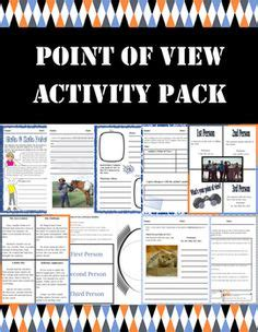 picture books that teach point of view informational texts comprehension and gail o grady on