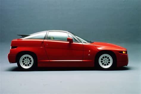 Alfa Romeo History by Alfa Romeo Sz History Review And Specs Of An Icon Evo