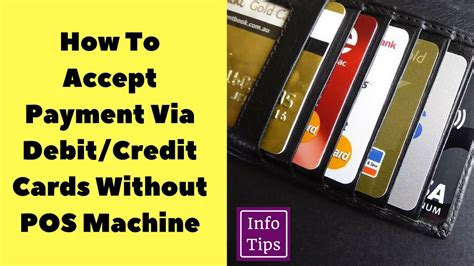 how to make a credit card not work how to accept payment via debit credit cards without pos