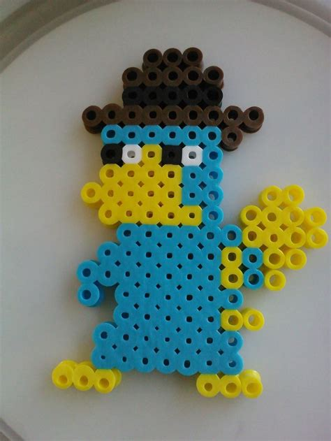 things to make with perler 17 best images about pearler bead things on