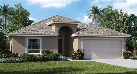 florida homes ballentrae new home community riverview ta florida