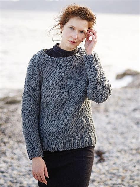 knit rowan free patterns barista pattern knit rowan
