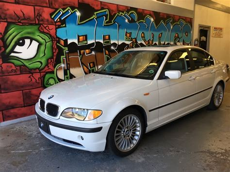 Bmw New Orleans by New Orleans Client Gets Bmw Audio Upgrade For 3 Series Sedan