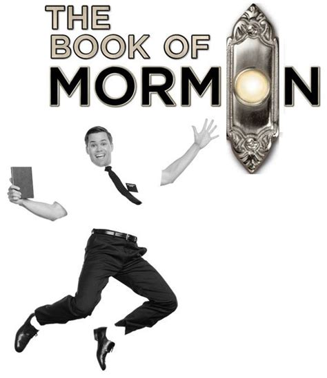pictures of the book of mormon book of mormon tour should you see it