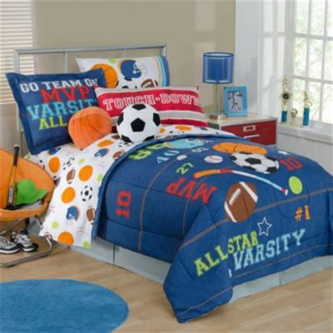 sports bedding set buy sports bedding from bed bath beyond