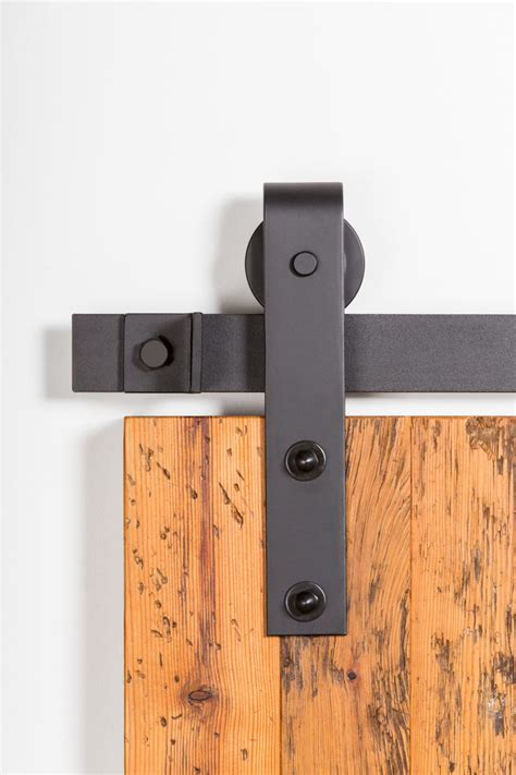 barn door track and hardware 402 flat track hardware kit barndoorhardware
