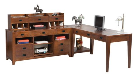 mission style home office furniture mission style home office furniture type yvotube