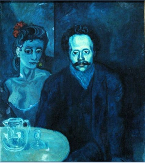 picasso paintings during the blue period 18 best images about picasso s blue period on