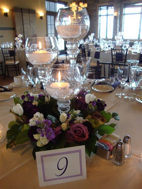 large chagne glass centerpiece 25 best ideas about wine glass centerpieces on