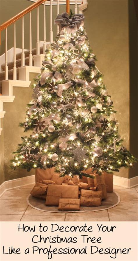 ideas to decorate your tree the coolest ideas roundup just imagine