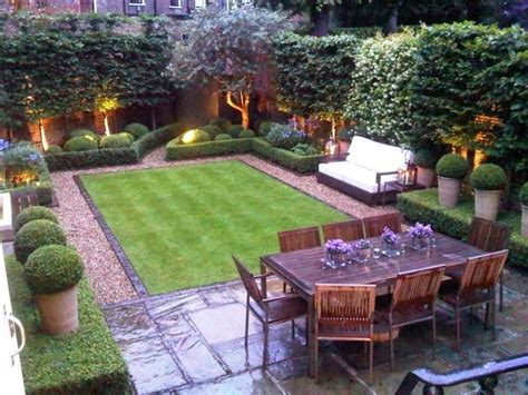 small backyard garden design best 25 small backyards ideas on small