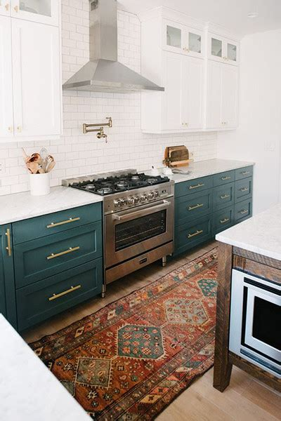 kitchen cabinet color trends 6 kitchen cabinet color trends decorated
