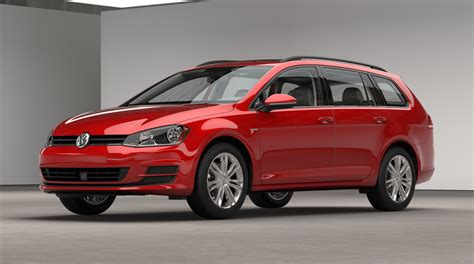 2017 volkswagen golf alltrack tsi se manual wagon