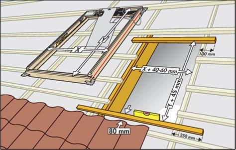 comment poser une fen 234 tre de toit bricobistro