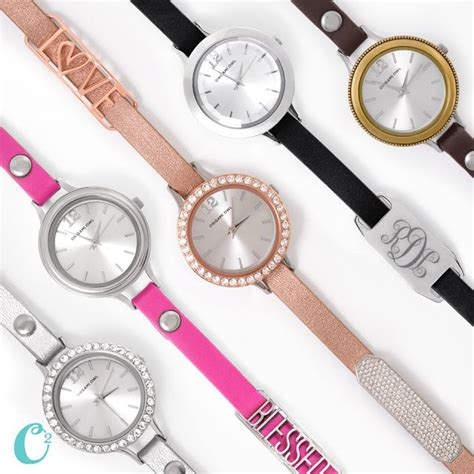 origami owl watches keep time with an origami owl twist