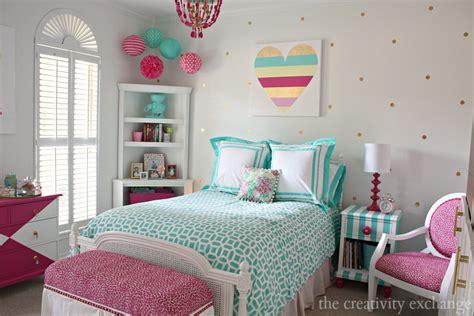 tween bedroom spotted pbteen in your room january pbteen
