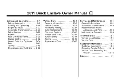 service manual old car owners manuals 2011 gmc sierra 2500 auto manual 2011 chevrolet service manual 2011 buick enclave dash owners manual 2011 buick enclave toledo owners manual