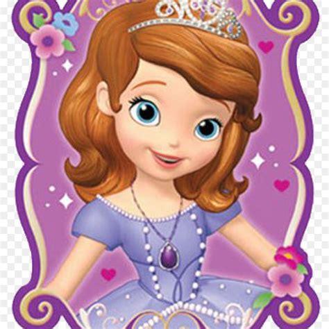 de la princesa sof a sofia princesa da disney t shirt clip art princesa sofia