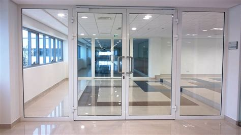 glass door products aluminum glass works in lahore