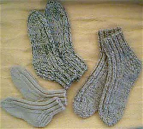 knitted bed socks free patterns patterns for bedsocks 171 free patterns