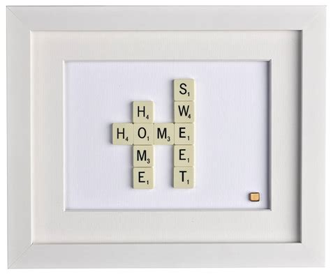 scrabble original name home sweet home scrabble by copperdot