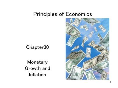 principles of macroeconomics mankiw s principles of economics 20120527 mankiw economics chapter30